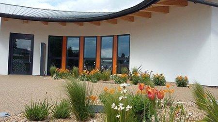 Macmillan Cancer Support Centre 450 - The National Garden Scheme - Find An Open Garden In Surrey
