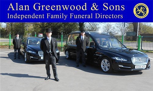 alan greenwood funeral directors 500 - Alan Greenwood and Sons Funeral Directors